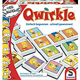 Qwirkle, Die Simpsons