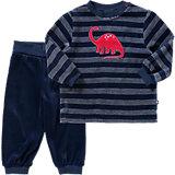 SANETTA Baby Nicki Schlafanzug für Jungen