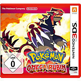 3DS Pokémon Omega Ruby