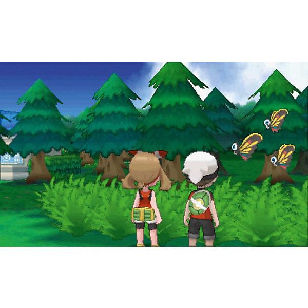 3ds pokemon alpha saphir pokemon mytoys - Pokemon saphir pokemon legendaire ...
