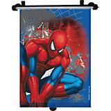 Sonnenrollo, Spider-Man