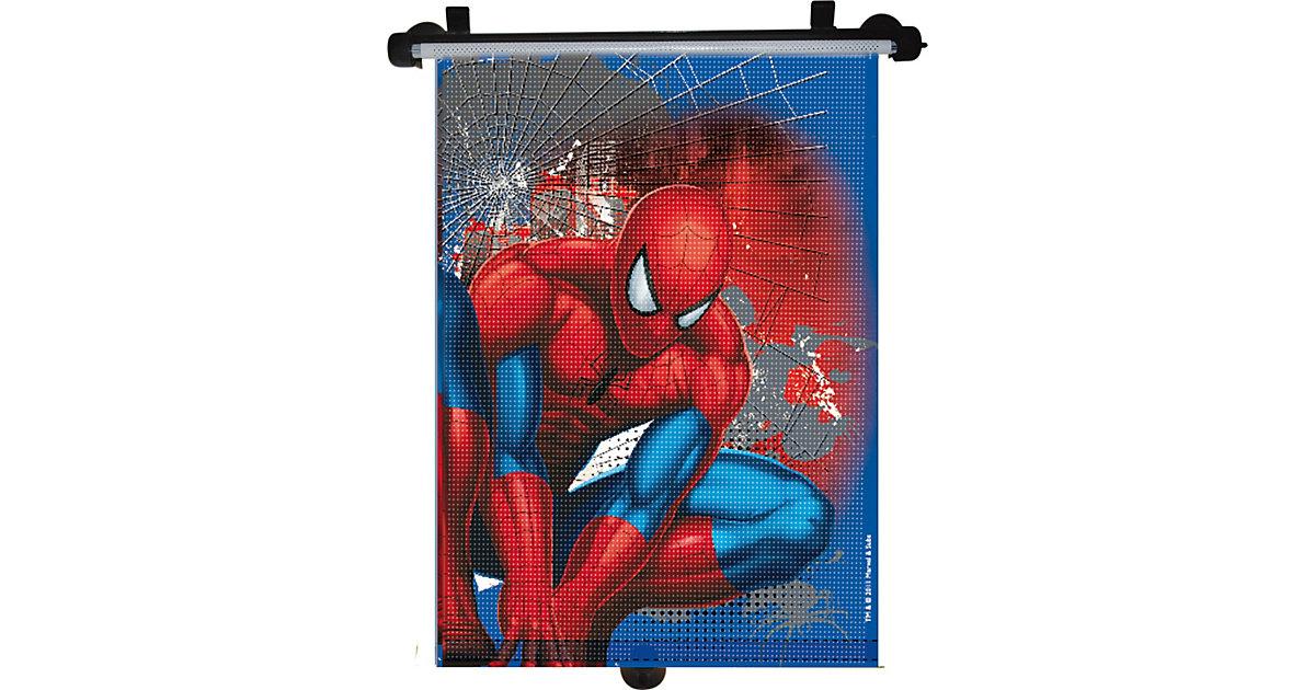 Sonnenrollo, Spider-Man mehrfarbig
