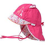 Baby Schirmmütze für Mädchen