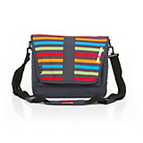 Wickeltasche Fashion, rainbow