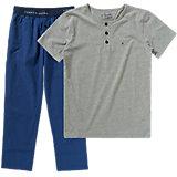 TOMMY HILFIGER Pyjama für Jungen