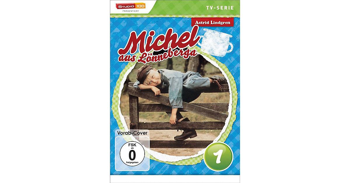 DVD Michel aus Lönneberga 0 1