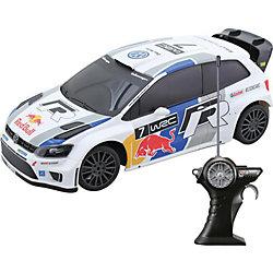 Машинка Volkswagen Polo WRC на р/у 1:24, Maisto
