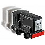 Инерционные транспортные средства, Томас и его друзья