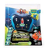 РобоРыбка  на дистанционном управлении, RoboFish