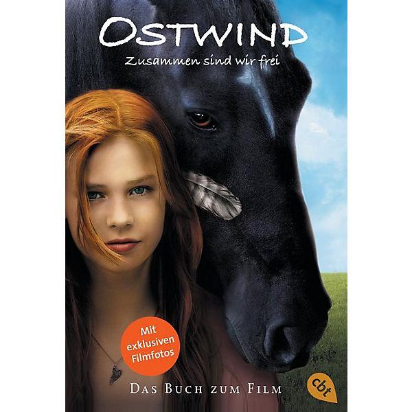 Ostwind 1: Zusammen Sind Wir Frei, Carola Wimmer