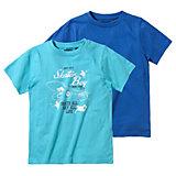 BLUE SEVEN T-Shirt Doppelpack für Jungen