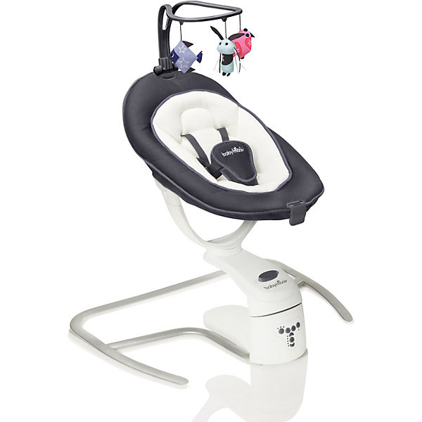 Babyschaukel Swoon Motion Zink