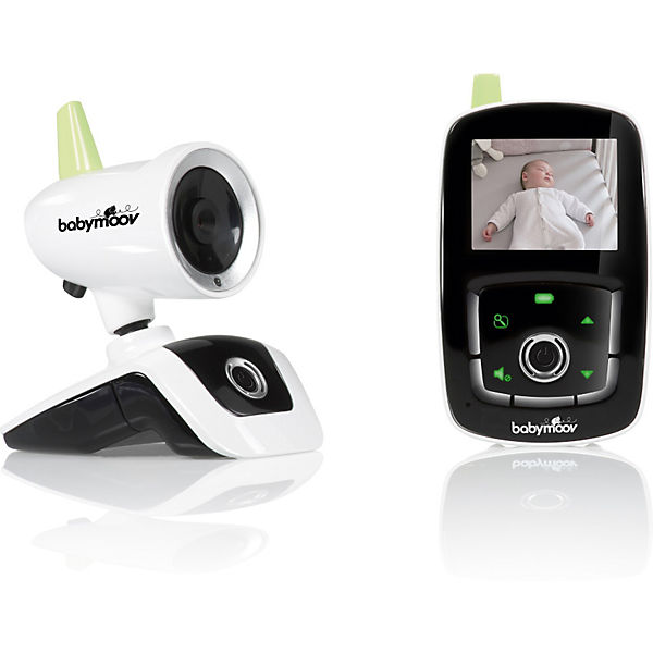 Video Babyphone Video Visio Care III