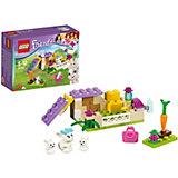 LEGO Friends 41087: Зайчата