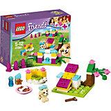LEGO Friends 41088: Щенок