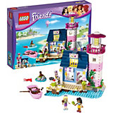 LEGO Friends 41094: Маяк