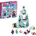 LEGO Disney Princesses 41062: Ледяной замок Эльзы