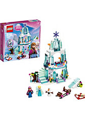 LEGO 41062 Disney Princess: Elsas funkelnder Eispalast