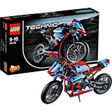 LEGO Technic 42036: Спортбайк
