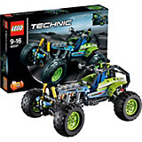 LEGO 42037 Technic: Formula Off-Roader