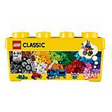 LEGO  10696: Набор для творчества среднего размера