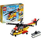 LEGO 31029 Creator: Transporthubschrauber