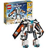 LEGO 31034 Creator: Zukunftsflieger