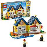 LEGO 31035 Creator: Strandhütte