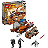 LEGO 75085 Star Wars: Hailfire Droid™