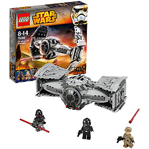 LEGO Star Wars 75082: Улучшенный Прототип TIE Истребителя (TIE Advanced Prototype™)
