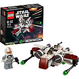 LEGO Star Wars 75072: Звёздный истребитель ARC-170™