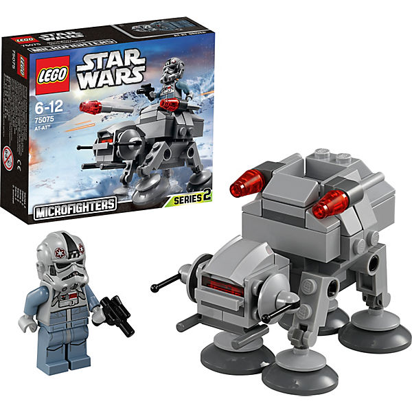 LEGO 75075 Star Wars: AT-AT™