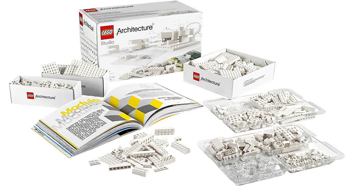 LEGO Architecture Studio (21050) per 125,28€ Spedizione gratis. Creazioni architettoniche LEGO - affaronissimo.it