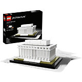 LEGO 21022 Architecture: Lincoln Memorial