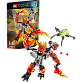 LEGO Bionocle 70783: Страж Огня