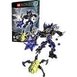 LEGO Bionicle 70781: Страж Земли