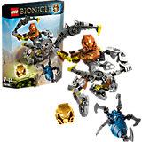 LEGO BIONICLE 70785: Похату – Повелитель Камня