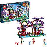 LEGO Elves 41075: Дерево эльфов