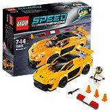 LEGO Speed Champions 75909: Макларен P1™