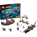 LEGO 76027 Super Heroes Batman: Black Mantas Angriff in der Tiefsee