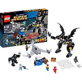 LEGO 76026 Super Heroes: Gorilla Grodds Wutanfall