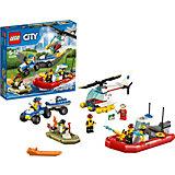 LEGO City 60086: Набор для начинающих