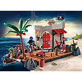 PLAYMOBIL® 6146 SuperSet Piratenfestung