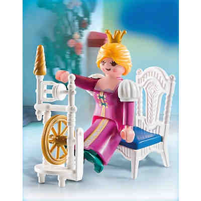 PLAYMOBIL® 4790 Special Plus: Prinzessin mit Spinnrad