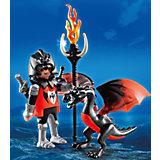 Экстра-набор: Рыцарь с Драконом, PLAYMOBIL