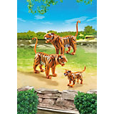 PLAYMOBIL® 6645 2 Tiger mit Baby