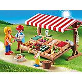 PLAYMOBIL® 6121 Gemüsestand