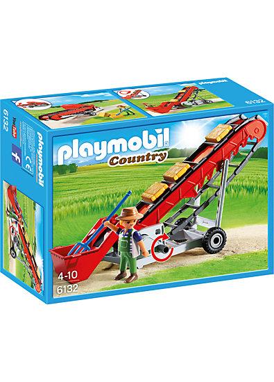 playmobil 6132 mobiles f rderband playmobil mytoys. Black Bedroom Furniture Sets. Home Design Ideas