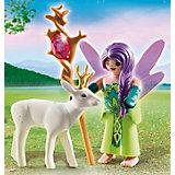 PLAYMOBIL® 5370 Special Plus: Fee mit Zauber-Reh