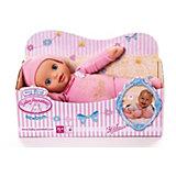 """Кукла """"Cупермягкая"""", 30 см, my first Baby Annabell, в ассорт."""